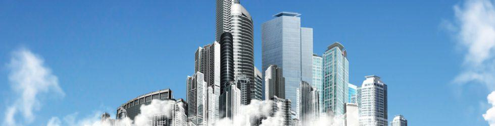 Blockchain Disrupting Real Estate panel
