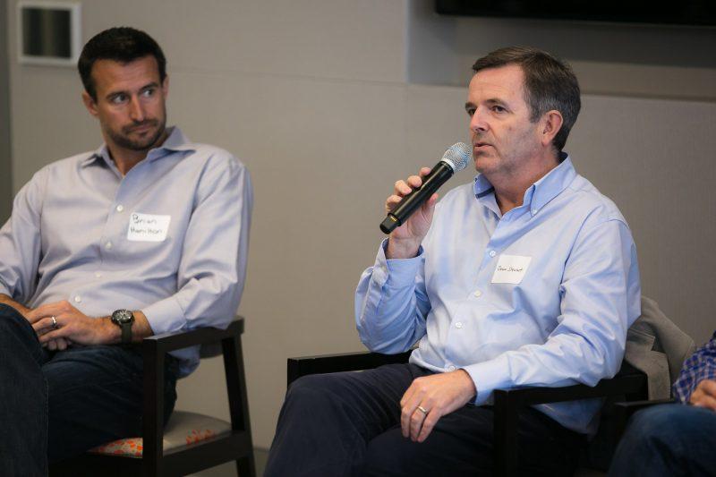 Brian Hamilton, EIR BBVA Digital Ventures & CEO Azlo