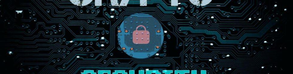 Crypto Security panel
