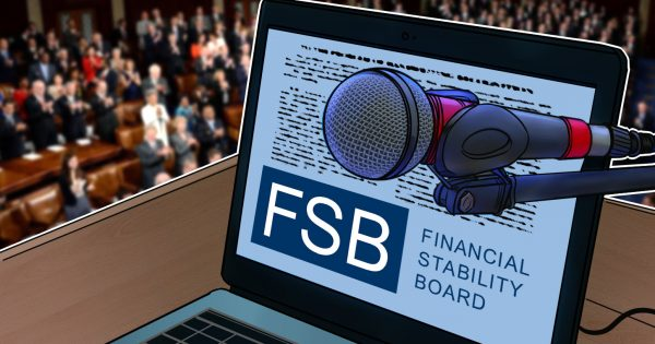 Financial Stability Board concerned about stablecoins